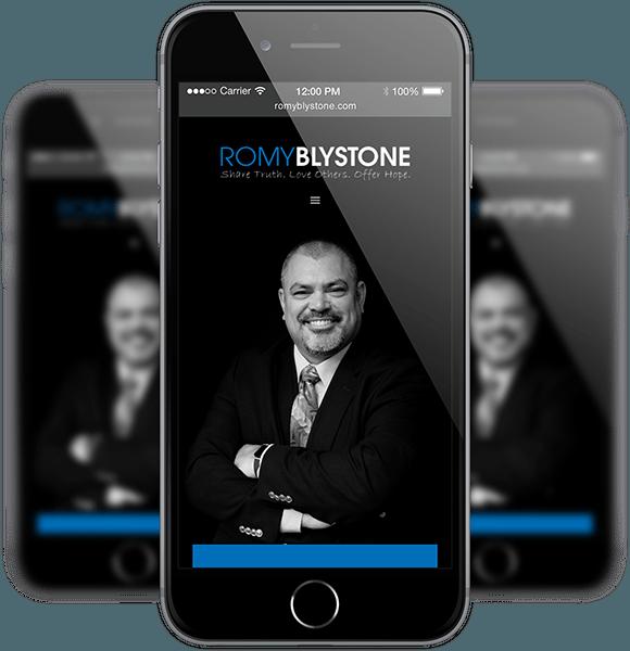 RomyBlystone.com